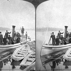 Ariadne (Survey launch, 1875)