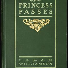 The princess passes : a romance of a motor-car