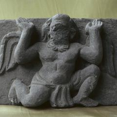 NG460, Figured Relief
