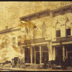 Schuette Bros. 1877