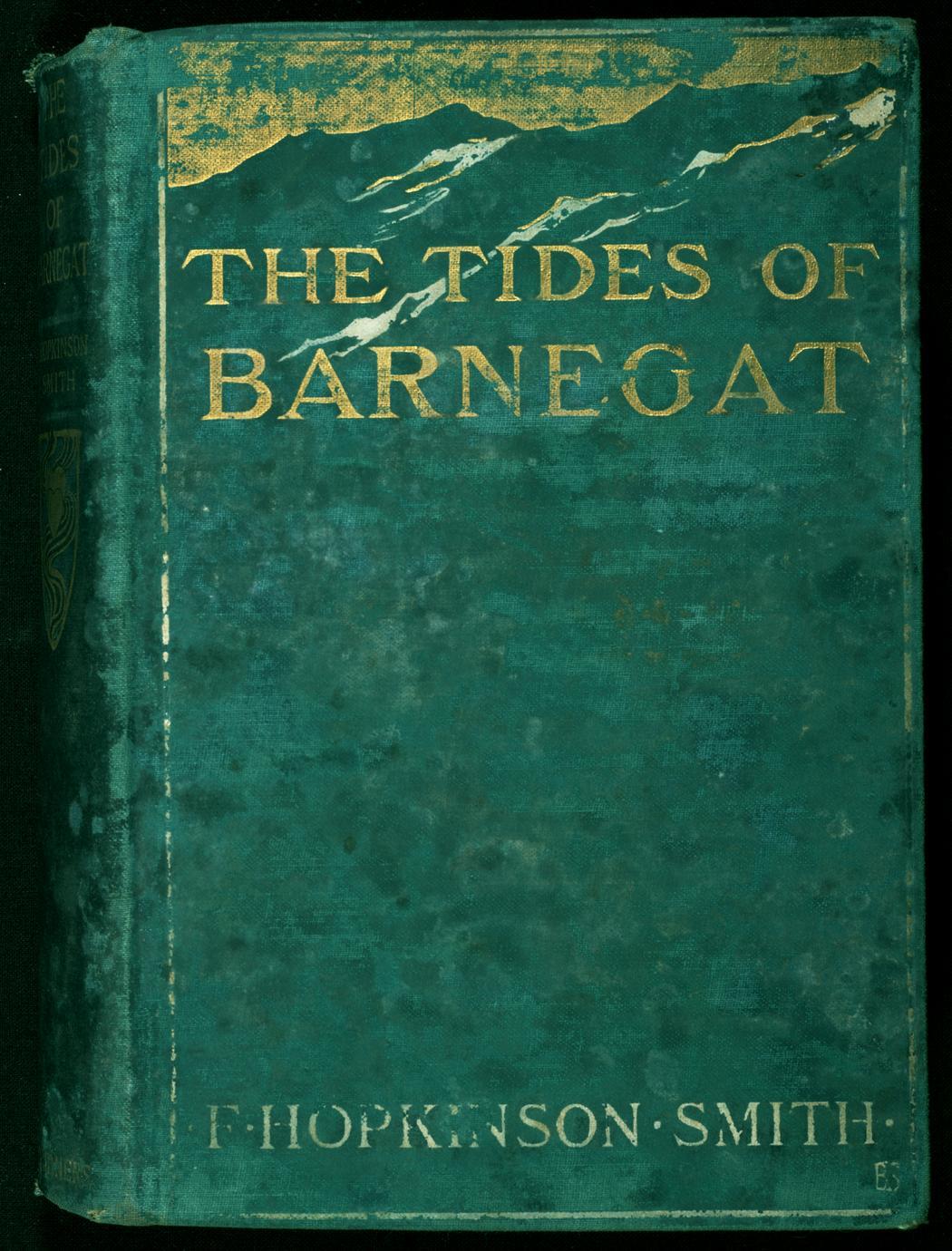 The tides of Barnegat (1 of 2)