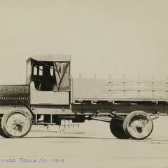 Winther truck