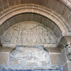 San Gil de Luna