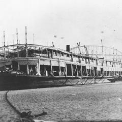 Capitol (Excursion boat, 1920-1945)