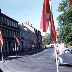 Danish town