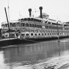 Senator (Packet/Excursion/Training boat, 1940-1953)