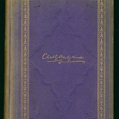 Poetical works of Charles G. Halpine