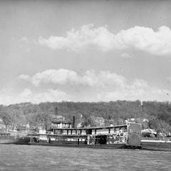 Mongah (Towboat, 1937-1957)