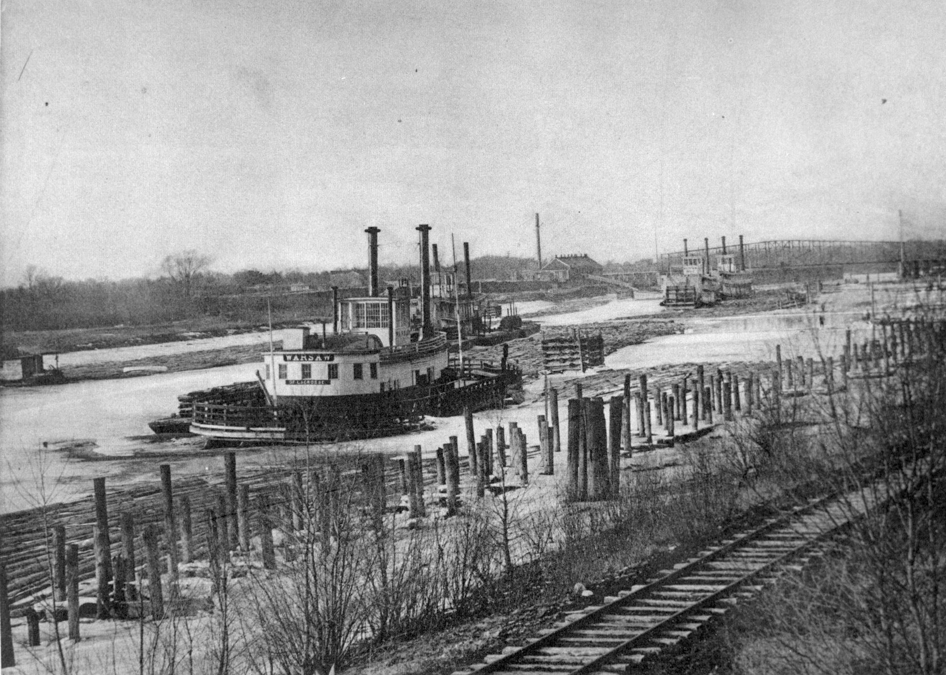 Warsaw (Ferry, 1871-ca.1891)