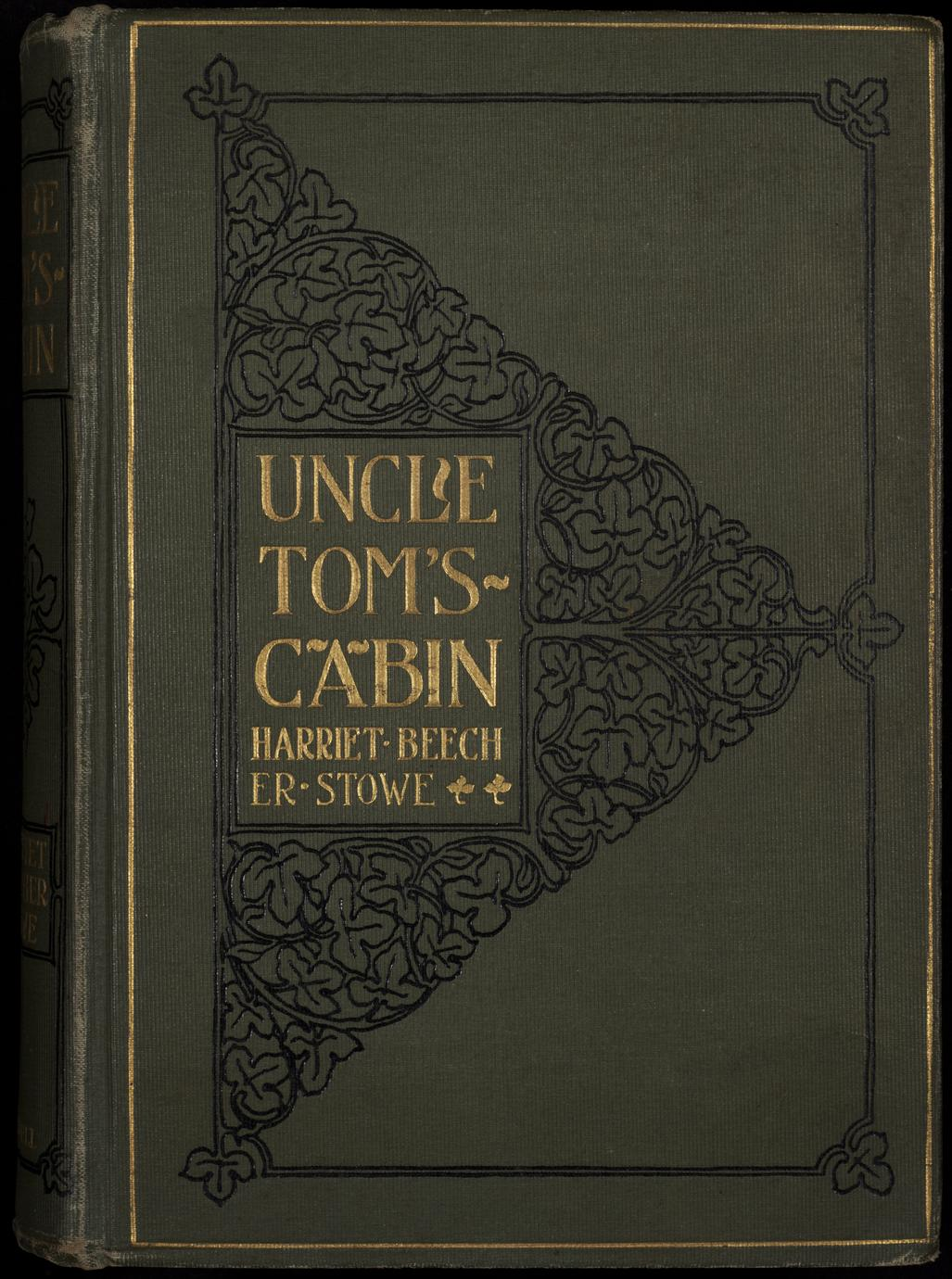 Uncle Tom's cabin ; or, Life among the lowly (1 of 2)