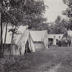 Wisconsin Geological Society Camp, Appleton Marsh