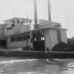 New Lotus (Towboat, 1919-1955)