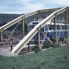 South Africa : scenery : bridge