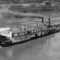 W. H. Colvin, Jr. (Towboat, 1945-1953)