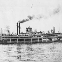 Hudson (Packet, 1886-1905)
