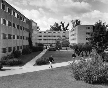 Holt Dormitories