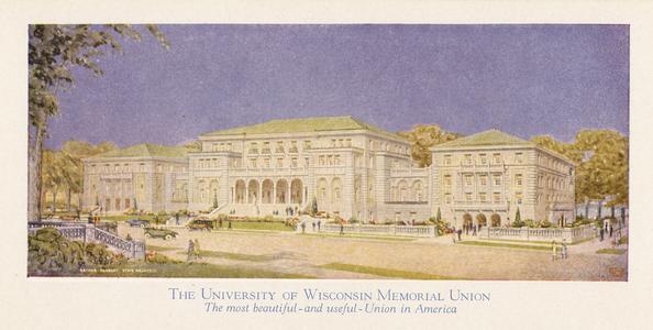 Memorial Union