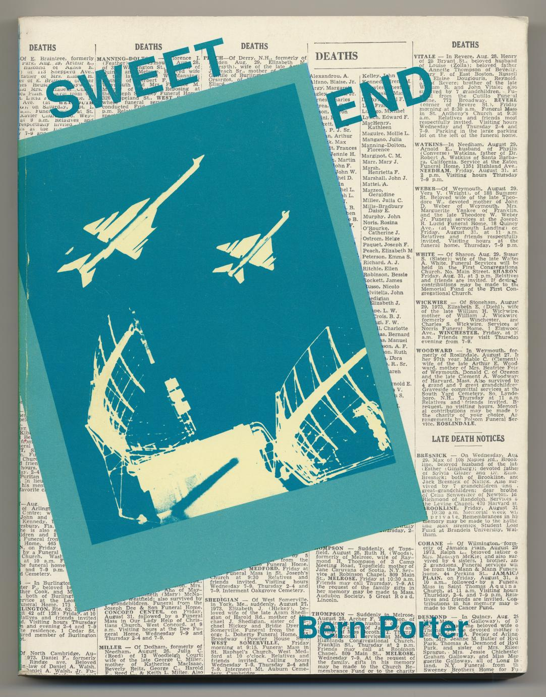 Sweet End (1 of 3)