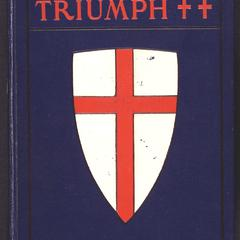 The sign of triumph : a romance of the Children's Crusade
