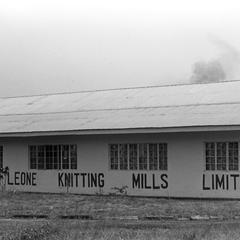 Sierra Leone Knitting Mills