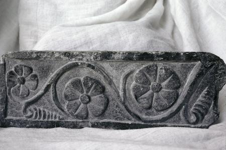 NG084, Decorative Relief