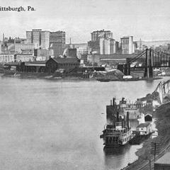 Ironsides (Towboat, 1869-1913)