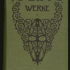 Hauffs Werke