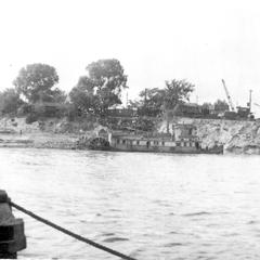 E.C. Ruprecht (Towboat, ca. 1940)