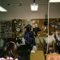 Video recording class
