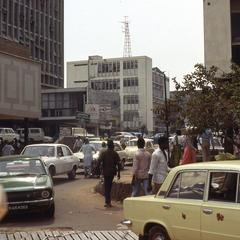 Ibadan traffic