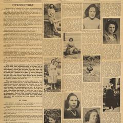 Standard Correspondence Club newspaper