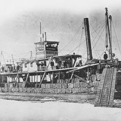 J. N. Harbin (Packet, 1895-1911)