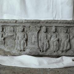 NG106, Buddhas and Bodhisattvas