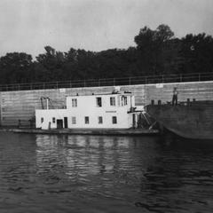 Voyageur (Towboat)