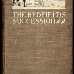 The Redfields succession : a novel