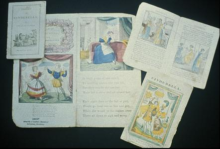 Collection of Cinderella