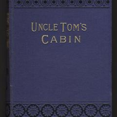 Uncle Tom's cabin; or, Negro life in America