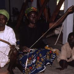 Weaving Center in Ogidi