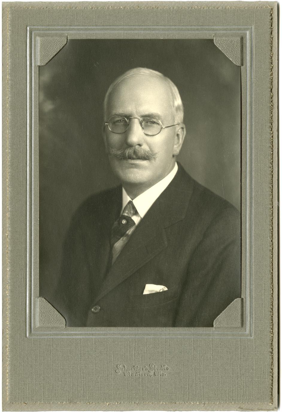 Charles H. Mills