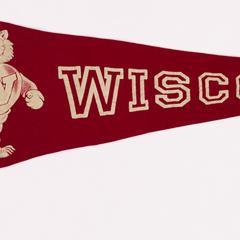 Wisconsin pennants