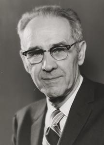 Henry Duwe
