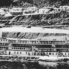Delta King (Packet/Excursion boat, 1926-1942)