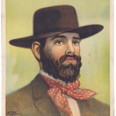 Jesse James, the Missouri Outlaw