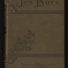 "Jo's boys and how they turned out : a sequel to ""Little men"""