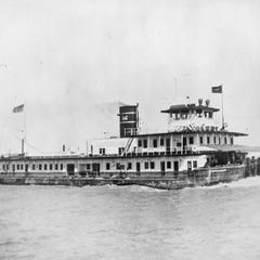 Corregidor (Towboat, 1943-1956)