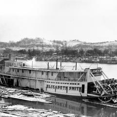 Elizabeth Smith (Towboat, 1917-1944)