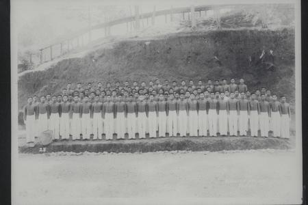 Class of 1940, Philippine Military Academy, Baguio