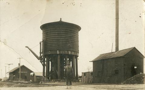 Barneveld depot
