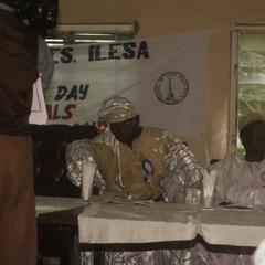 Council of Ilesa Society award