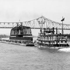 Ewd. B. Warner (Towboat)